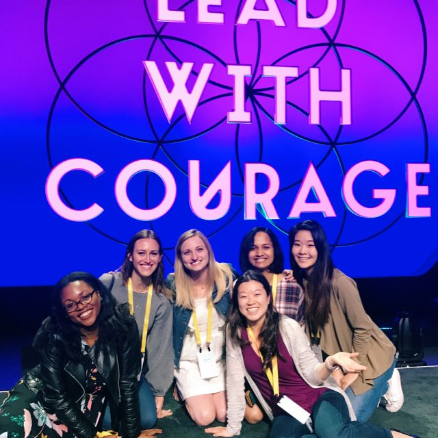 FB Womens Leadership Day 2017