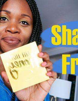 iamsohello youtube thumbnail for Shadow Fridays