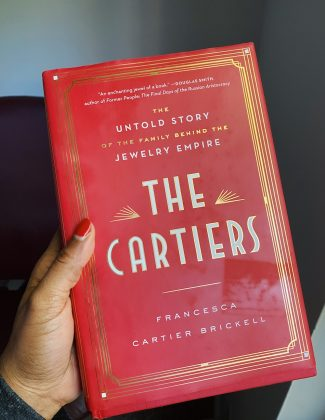 the cartiers biography book